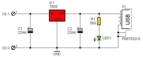 увеличение тока зарядки USB